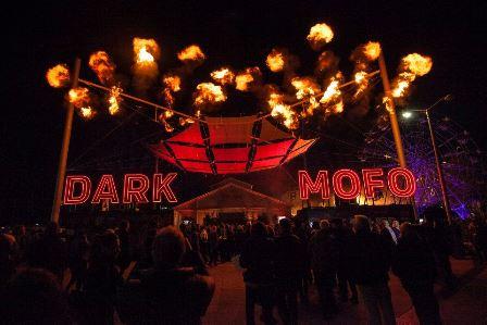 Dark Mofo in Hobart