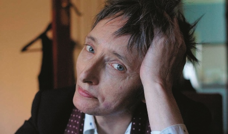 Autoluminescent Rowland S. Howard