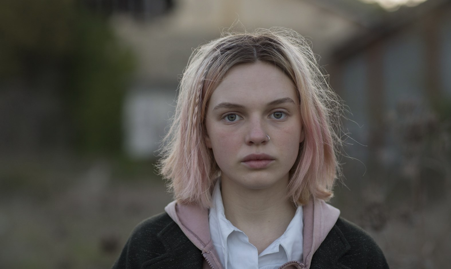 Odessa Young