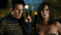 Ben Stiller: On Wife Swapping With Penelope Cruz
