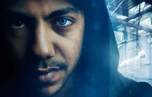 <em>Cleverman</em> Shooting In Sydney