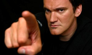 Encounters With Quentin Tarantino