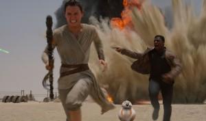 <em>Star Wars</em> Continues To Break Records