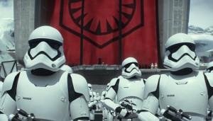 <em>Star Wars</em> Storms The Australian Box Office