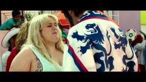 Grimsby Trailer