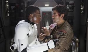 <em>Stars Wars</em>: Rehashing The Formula