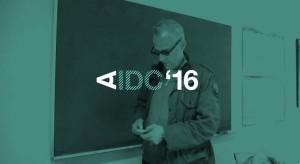 AIDC 2016 Screening Program Announced