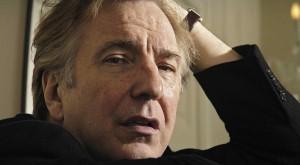 Alan Rickman Passes Away, Aged 69