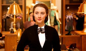 Brooklyn: Saoirse Ronan Goes For Oscar Gold
