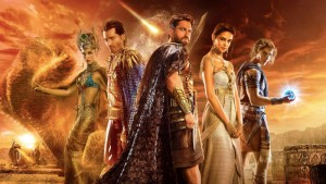 Alex Proyas: Courting Controversy With <em>Gods of Egypt</em>