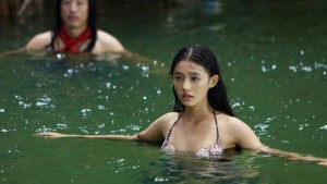 <em>The Mermaid</em> and China's Cinema Landscape In 2016