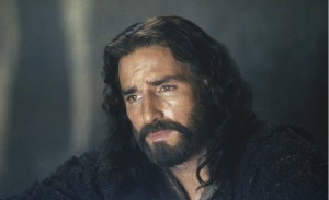 Holy Men: Actors Who've Rocked The Cross As Jesus Christ