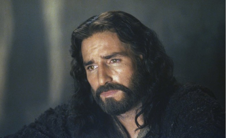 Hollywood jesus giveaways