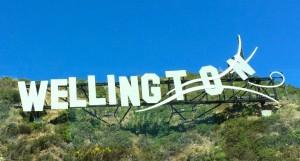 Wellington: The New VFX Epicentre