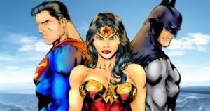 Superman, Wonder Woman, Batman: The Films That Never Were