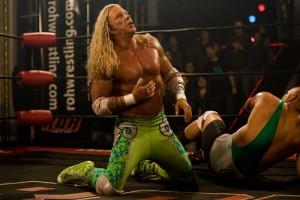 Classics Worth Re-Catching: <em>The Wrestler</em> (2008)