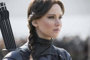 Character Piece: Katniss Everdeen (Jennifer Lawrence) In <em>The Hunger Games</em>