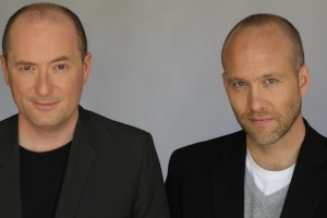 Christopher Markus & Stephen McFeely: In Depth On <em>Captain America: Civil War</em>