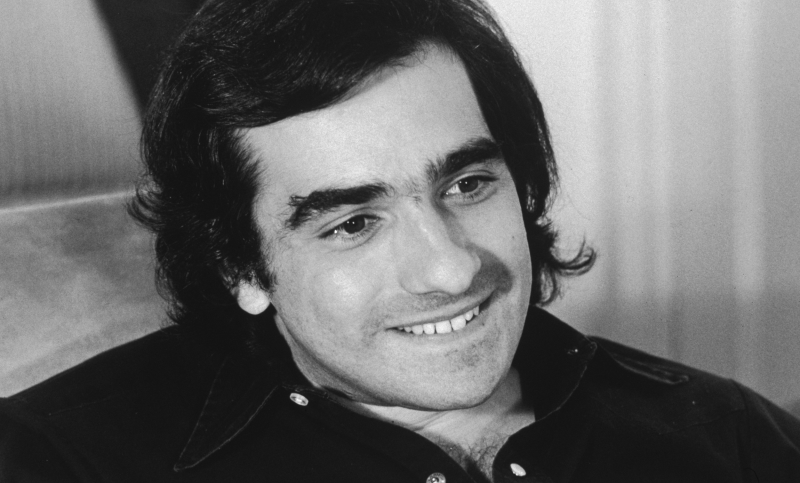 Martin Scorsese (1)