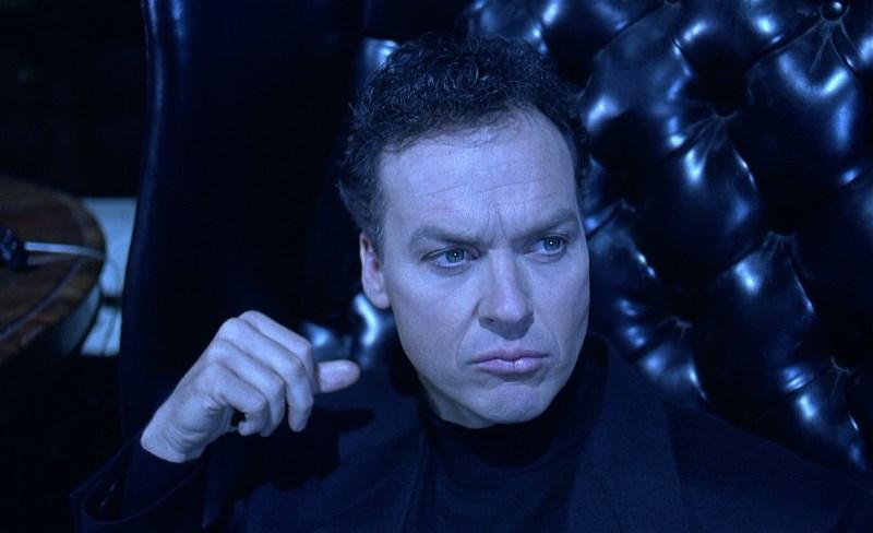 Michael Keaton  (1)