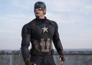 Chris Evans: In Depth On <em>Captain America: Civil War</em>