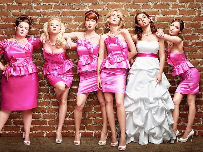 Classics Worth Re Catching Bridesmaids 2011 Filmink