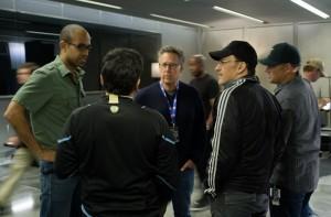 Nate Moore: In Depth On <em>Captain America: Civil War</em>