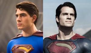 Close Casting Calls: Henry Cavill In <em>Superman Returns</em>