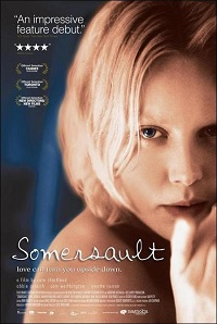 Somersault Movie Poster