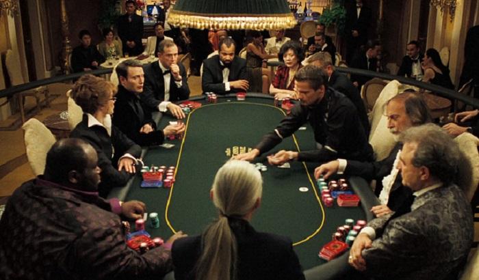 The Five Best Gambling Scenes In Film Filmink
