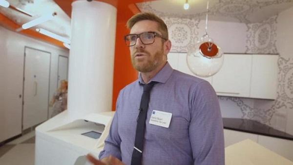 David Stuart in ChemSex