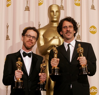The Coen Brothers triumph at the Oscars