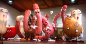 <em>Sausage Party</em> Trailer 3