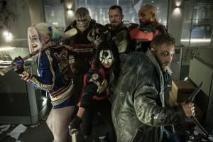<em>Suicide Squad</em> SDCC Trailer