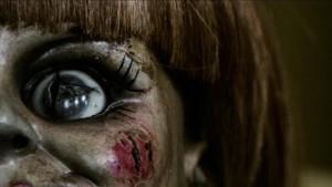 <em>Lights Out</em> Director Tackling <em>Annabelle 2</em>