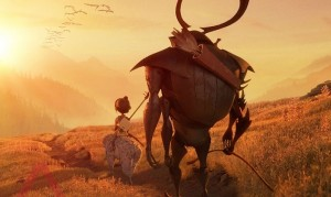 In Focus: <em>Kubo And The Two Strings</em>' Laika Studios