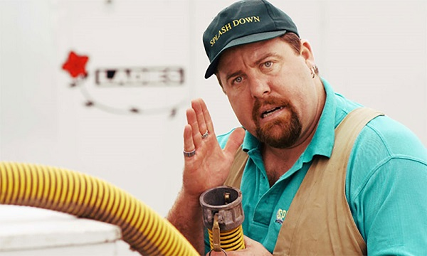 Shane Jacobson in Kenny