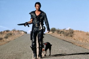 Character Piece: Max Rockatansky (Mel Gibson) In <em>The Mad Max Trilogy</em>