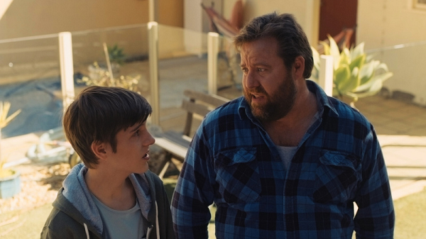 Shane Jacobson in Apprentice Of The Year