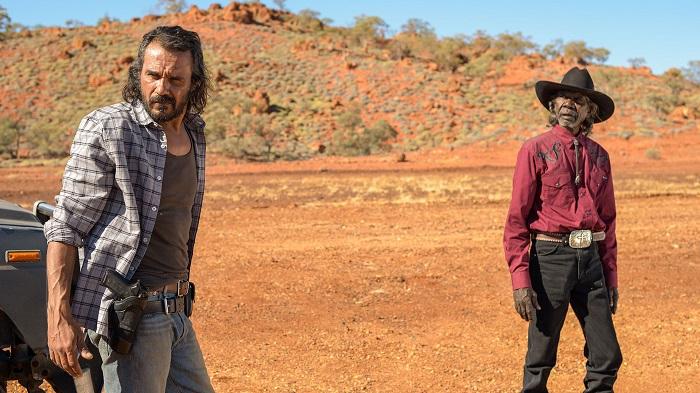 Australien Filme