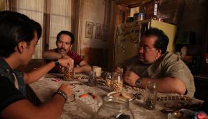 Alejandro Guzman Alvarez: Going The Distance With <em>Walking Distance</em>