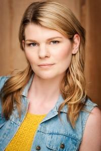 Spotlight On...Holly Hargreaves