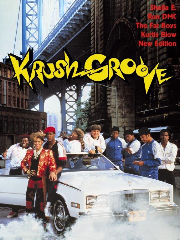 krush-groove-poster
