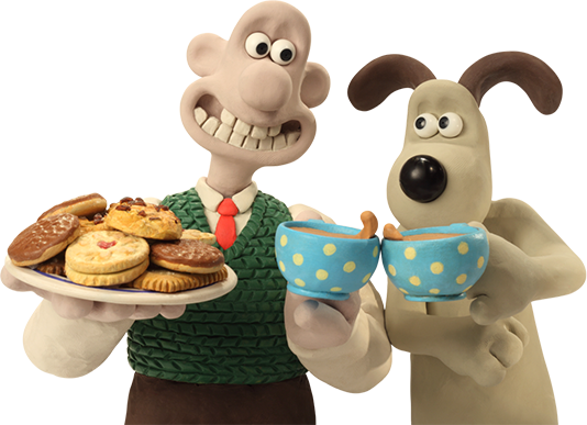 Wallace & Gromit are Coming to Melbourne Winter ...