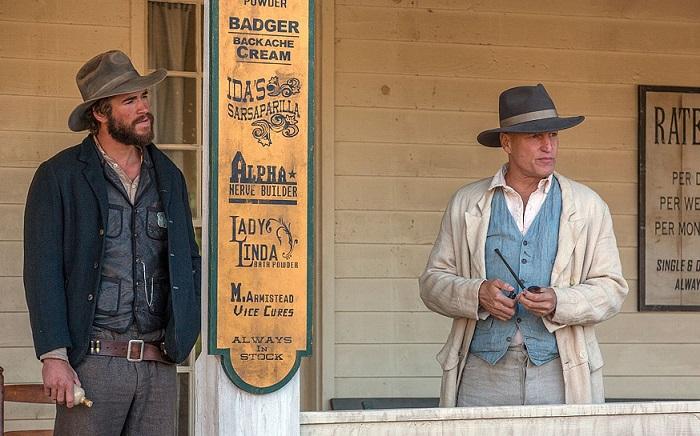 The Duel Photo credit: Lionsgate Premiere
