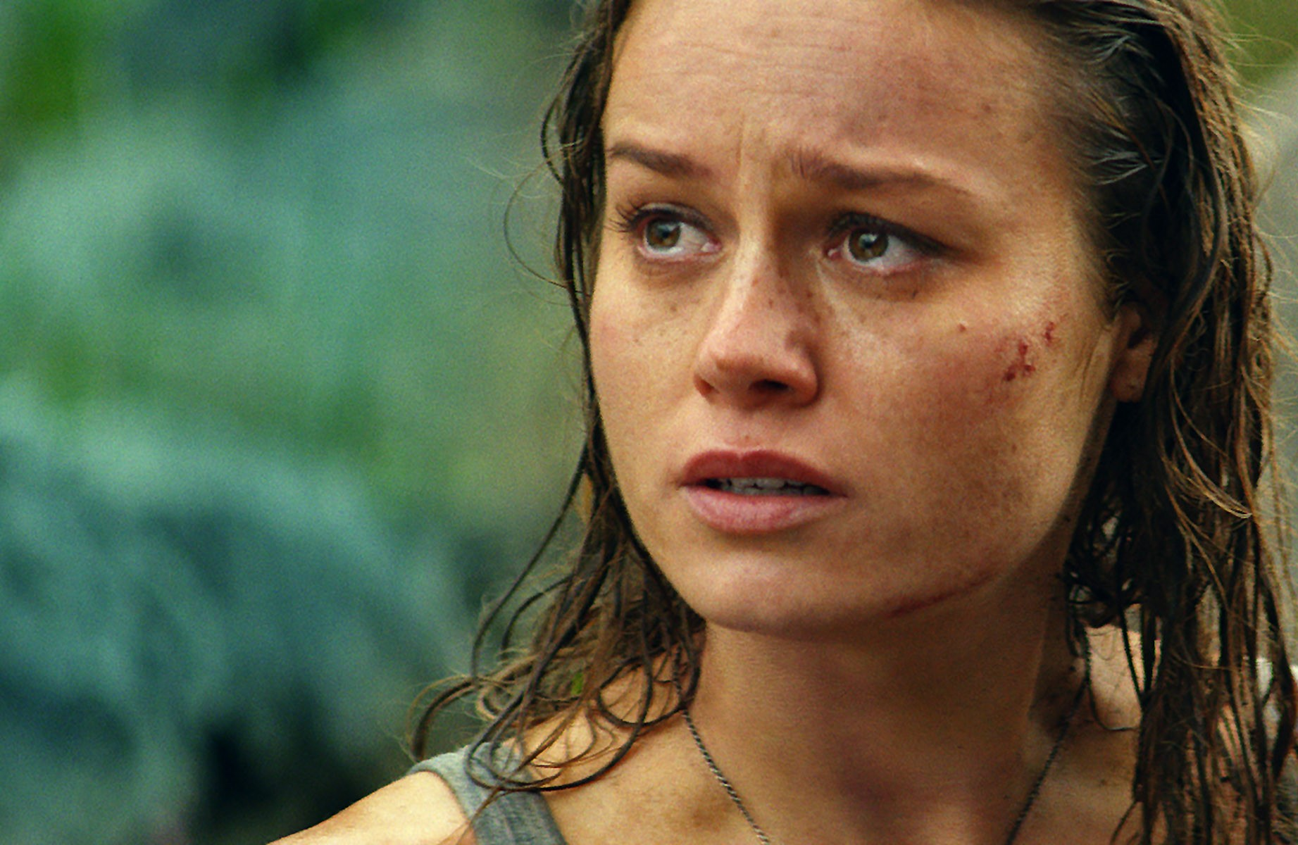 Brie Larson Welcome To The Jungle Filmink