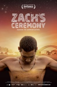 Zach's Ceremony