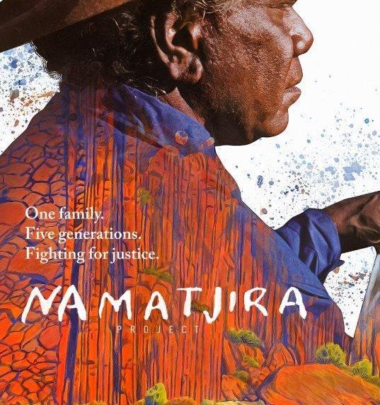 FilmInk Presents: <em>Namatjira Project</em>