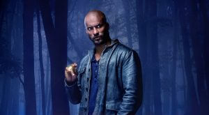 Ricky Whittle as Shadow Moon
