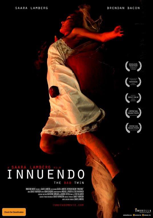 FilmInk Presents: <em>Innuendo</em>